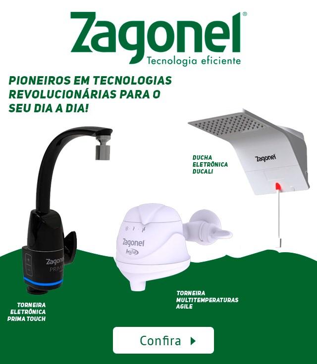 Lançamento Zagonel