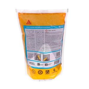 Aditivo Impermeabilizante Sika 2 1L Sika Kit com 12