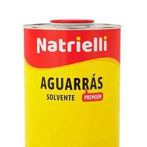 Aguarrás Solvente Diluente Geral Natrielli Raz 450ml