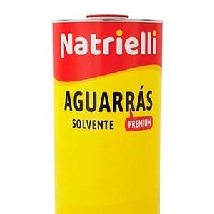 Aguarrás Solvente Diluente Geral Natrielli Raz 900ml