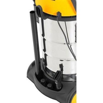 Aspirador de Pó/Liquido Industrial 1200w 40L APV1240 Vonder