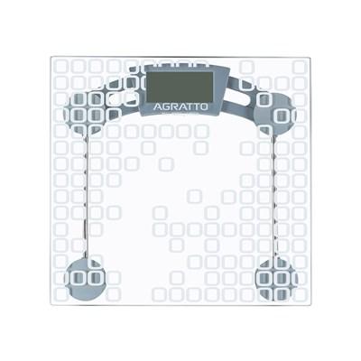 Balança Levve BL04 Vidro Capacidade 03 180kg Agratto
