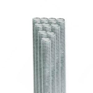 Barra Roscada 1/4X1.00M UNC ZB