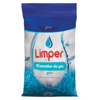 Barrilha Elevador de PH 2kg Limper Atcllor