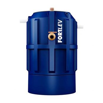 Biodigestor Tanque Tratamento Esgoto Fossa 500L Fortlev
