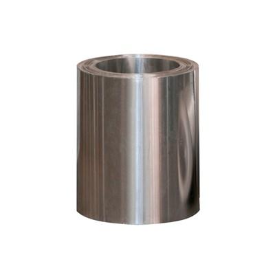 Bobina Aluminío 0,40mm 20cm Rolo com 25m  CNA