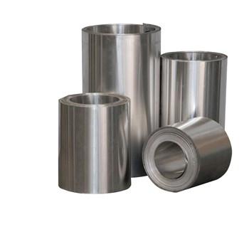 Bobina de Alumínio 20cm Rolo com 27,5m 0,4mm Civitt