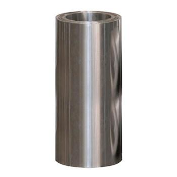 Bobina de Alumínio 40cm Rolo com 27,5m 0,4mm Civitt