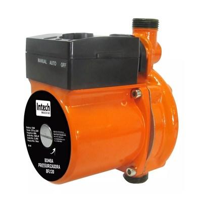 Bomba Pressurizadora BFL120 Intech Machine