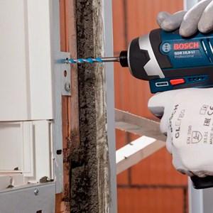 Broca Multi Construction 8mm Bosch