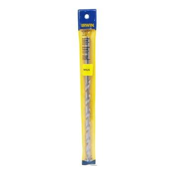 "Broca Widea Longa Concreto 09.50mmx3/8""x250mm Irwin"