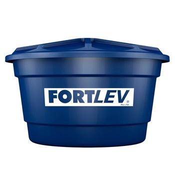 Caixa D'água Reservatório Vertical Polietileno 1500L Fortlev