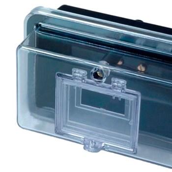 Caixa Disjuntor Monofásico Light 7018 Taf