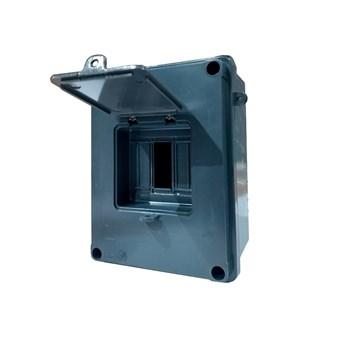 Caixa Disjuntor Polifásico Padrão Enel CDJ3 Taf