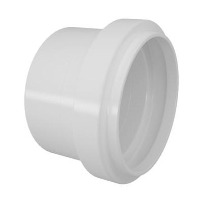 Cap Esgoto SN DN 100 Fortlev Kit C/ 10 und
