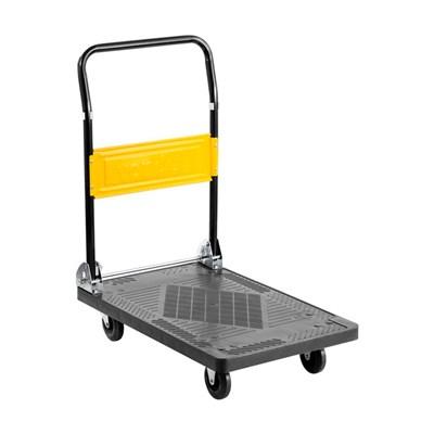 Carrinho Plataforma para Transporte de Cargas 150KG Vonder