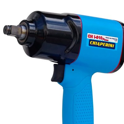 "Chave de Impacto Pneumática  ½"" CH I-610 Prime Chiaperini"