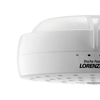 Chuveiro Ducha Elétrica Fashion 4T 5500W Lorenzetti 110V