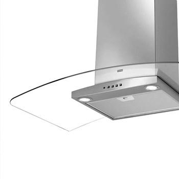 Coifa de Parede Glass Ray 90 cm Franke