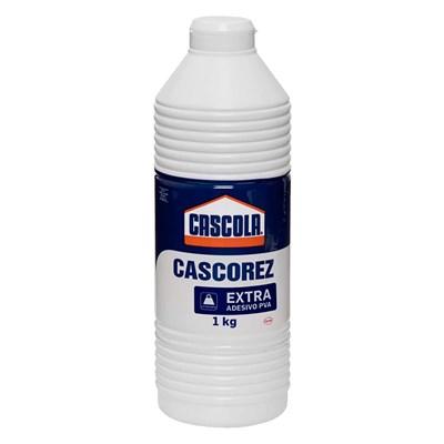 Cola Branca Cascola Cascorez Extra Adesivo PVA 1kg