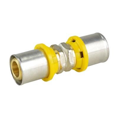 Conector União 16mm Gás Amanco