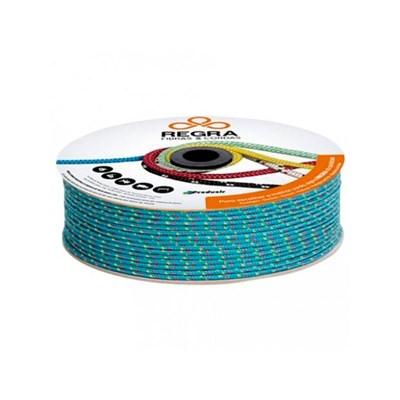 Corda Pet 6mm RL 150m Color Regra