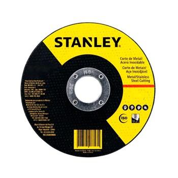 """Disco De Corte 9"""" X 3.0 X 7/8mm STA0412F Stanley"""