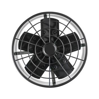 Exaustor e Ventilador Axial Industrial 30cm Ventisol