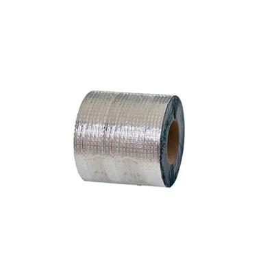 Fita Manta de Aluminio 20cmx10m Texsa