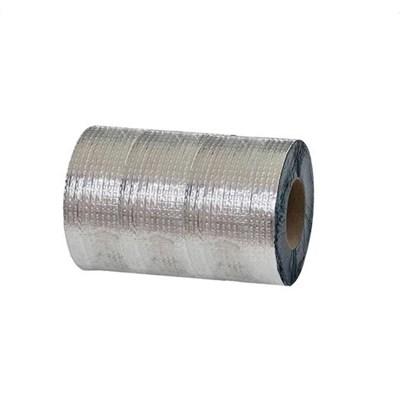 Fita Manta de Aluminio 30cmx10m Texsa