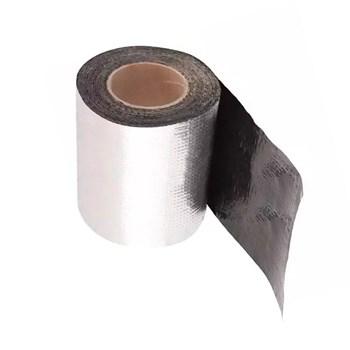 Fita Manta de Aluminio Asfáltica 15cmx10m Texsa