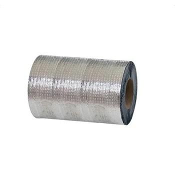 Fita Manta de Aluminio Asfáltica 30cmx10m Texsa