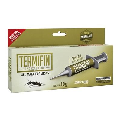 Formicida Gel Mata Formiga 10g Termifin
