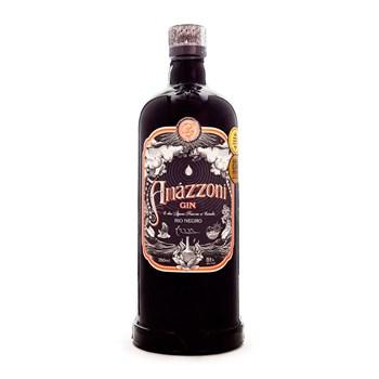 Gin Artesanal Rio Negro Amázzoni 750ml