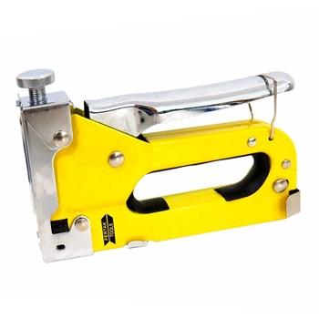 Grampeador Profissional 4-14mm Fertak Tools