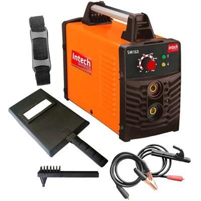 Inversor para Solda SMI160 Intech Machine