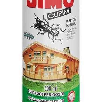 Jimo Cupim Incolor 500ml Jimo