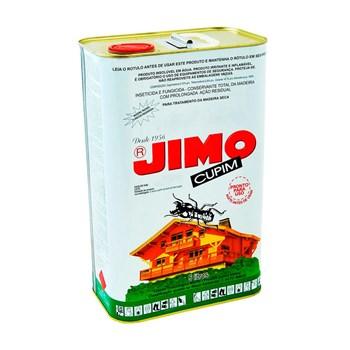 Jimo Cupim Incolor Lata 5 Litros
