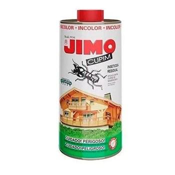 Jimo Cupim Incolor Lata 900ml e Pulverizador Intech 1,5L