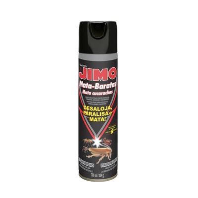Jimo Mata-Baratas Aerossol 300ml Jimo