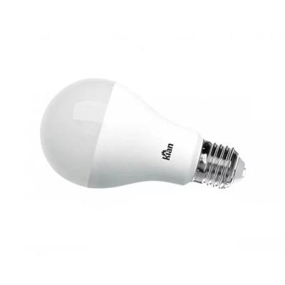 Kit 15 Lâmpada Bulbo Led 9w Branco Frio 6500k bivolt Kian