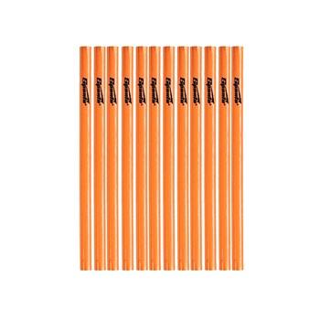 Lápis par Carpinteiro Sparta Caixa 12 Unid