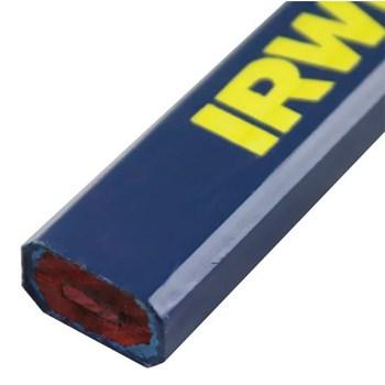 Lapis Para Carpinteiro Caixa com 72 Unidades Irwin