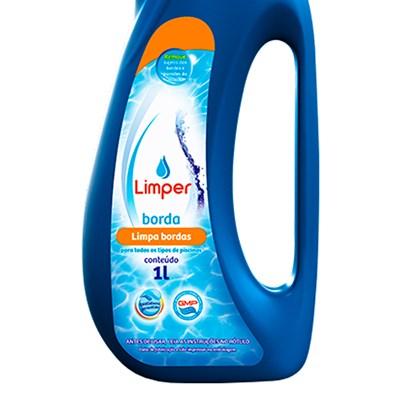 Limpeza Borda 1L Limper Atcllor