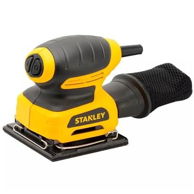 Lixadeira Orbital 1/4 Lixa 220W Stanley