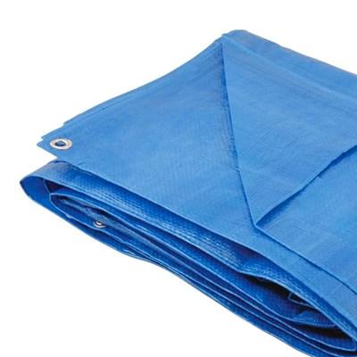 Lona Carreteira Azul 3x2m Thompson