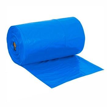 Lona Plástica Azul 4x50m 13Kg Ecocicle