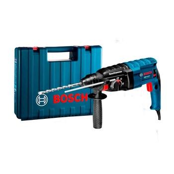 Martelete Perfurador e Rompedor Bosch 820W GBH2-24D