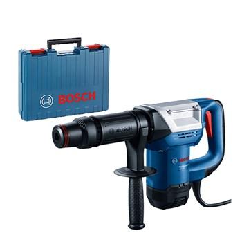 Martelo Demolidor 1.100w Sds-max Gsh 500 Original Bosch