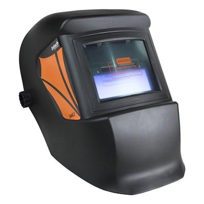 Máscara De Auto-Escurecimento Para Solda Tonalidade 11 Intech Machine